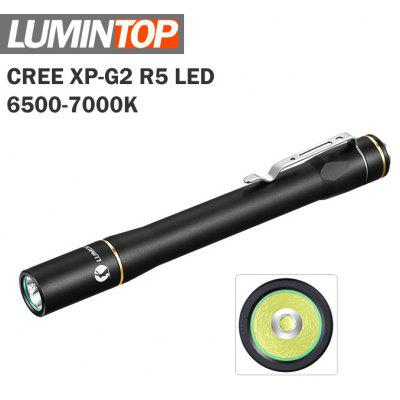 Lumintop IYP365 LED Pen Light
