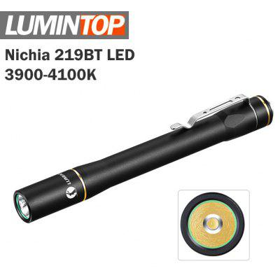Lumintop IYP365 NW Flashlight