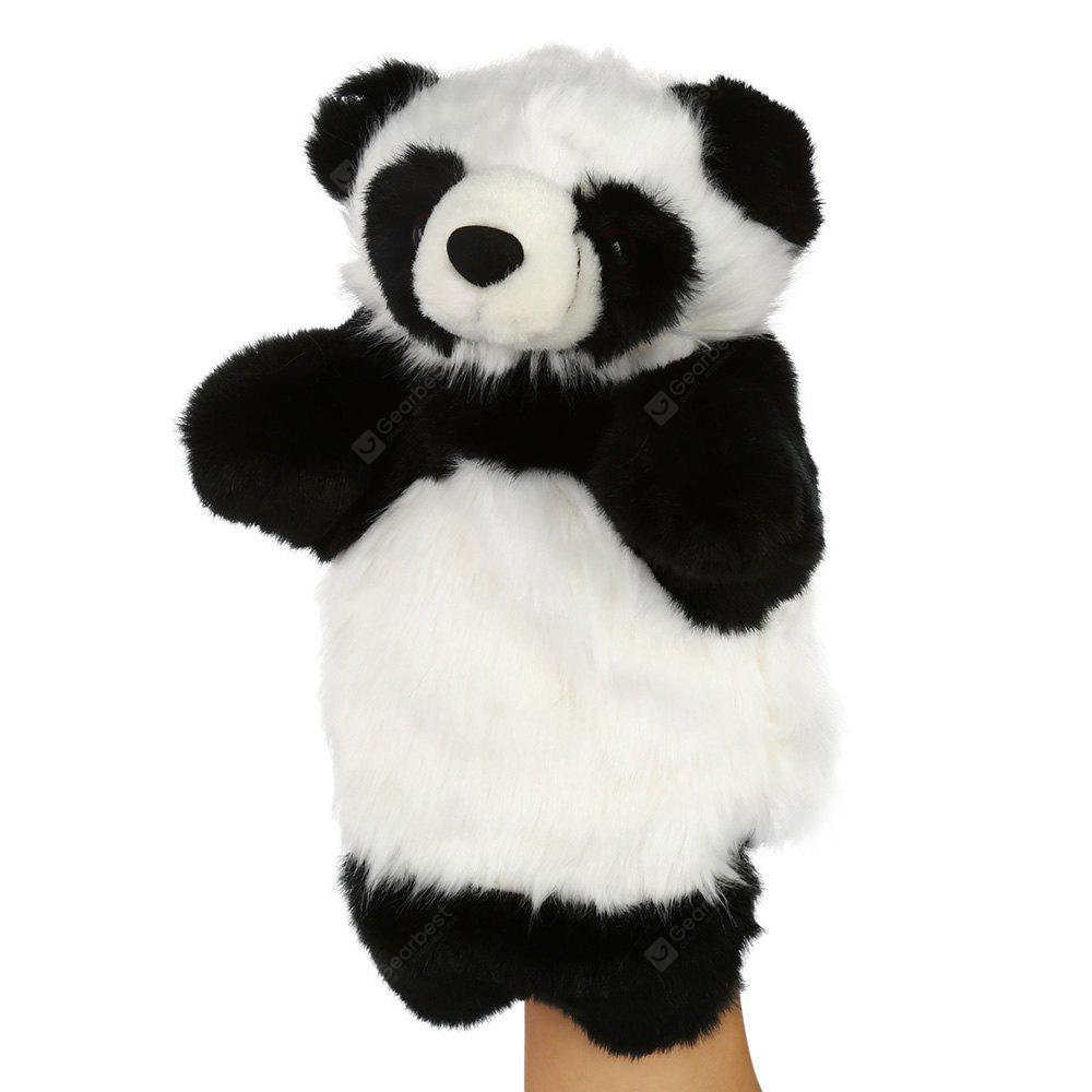 Cute Animal Glove Puppet Hand Doll Plush Toy