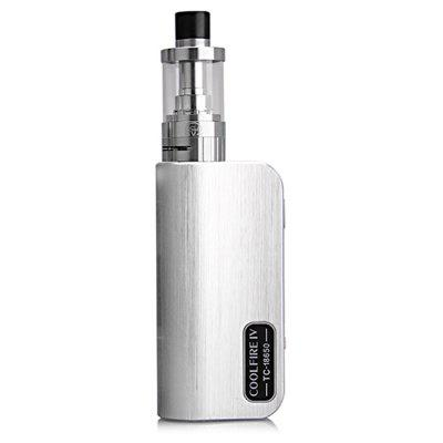 Original Innokin iTaste Cool Fire IV 75W TC Mod Kit