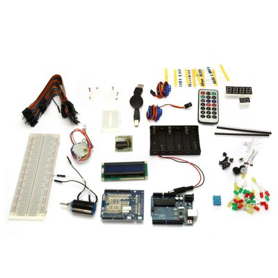 TB - 0004 UNO R3 Starter Learning Kit for SCM Study