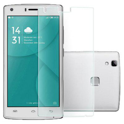 Tempered Glass Screen Film for DOOGEE X5 Max