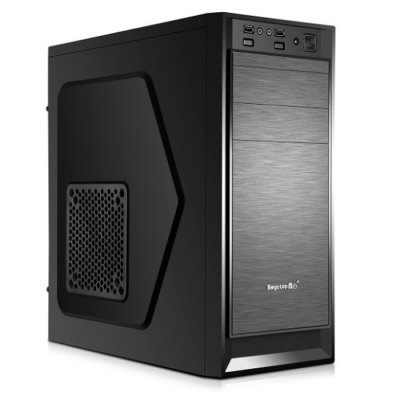 Segotep AND II Computer Case PC Mainframe