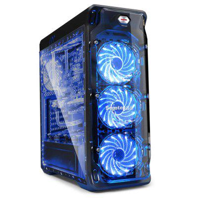 Segotep LUX Computer Case PC Mainframe