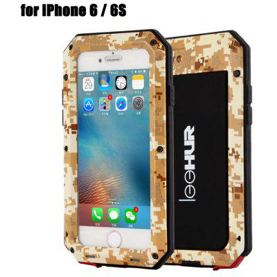 LeeHUR Full Body Phone Case for iPhone 6 / 6S