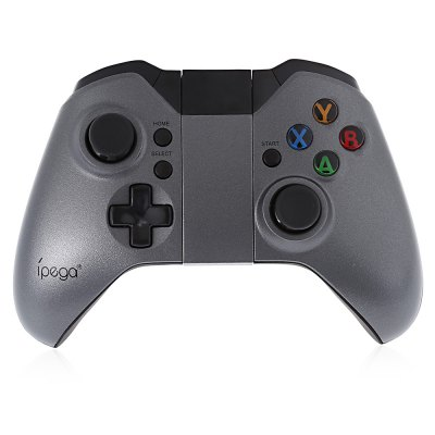 IPEGA PG - 9062S Dark Fighter Bluetooth Wireless Gamepad