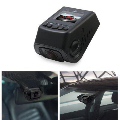 A118C - B40C 1080P FHD 170 Degree Wide Angle Car DVR