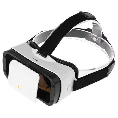 LEJI VR Mini 3D-Brille Smartphone Virtual Reality