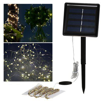 BSV - SL200T Solar LED String Light