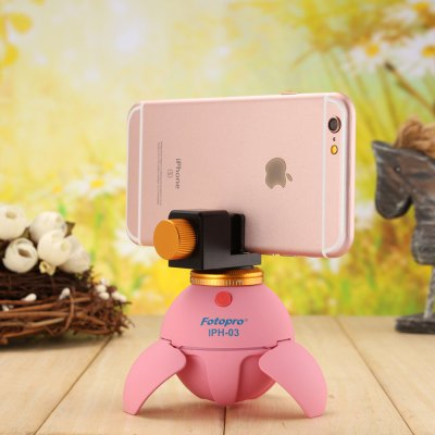 Fotopro IPH - 03 Bluetooth 4.0 Smart Selfie Self-timer