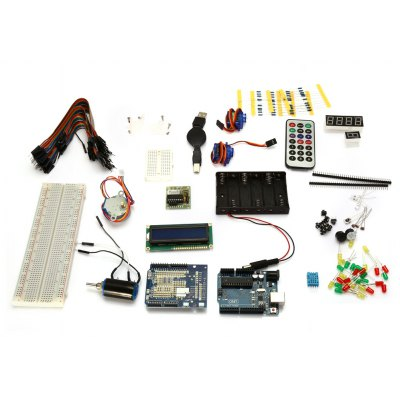 TB - 0004 UNO R3 Starter Learning Kit