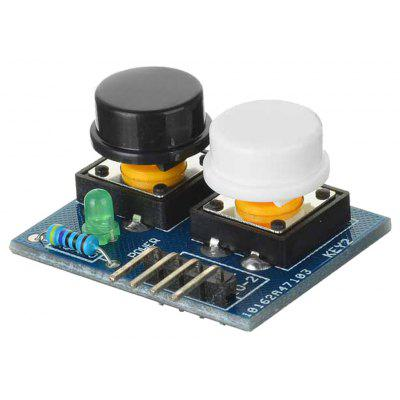 LDTR - Key2 2 - Independent Key Touch Button Module