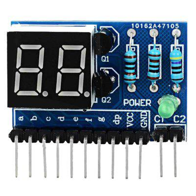 LDTR - SMG2 0.36 inch 2 Bit Digital Tube LED Module