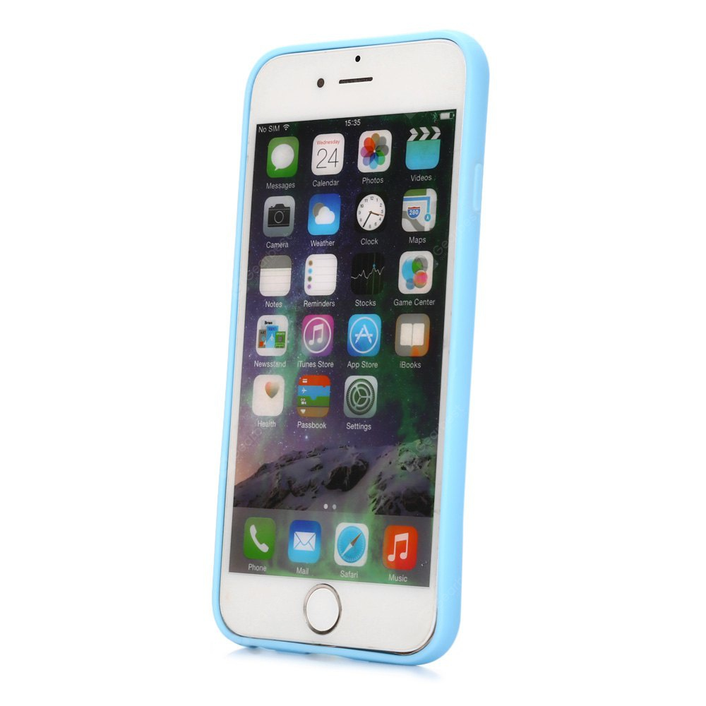 Protective Phone Case for iPhone 6 / 6S