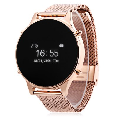 MT360 Bluetooth Smart Watch Gear