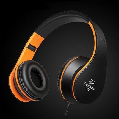 SOUND INTONE I68 Headphones with Mic