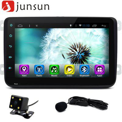 Junsun R168S Android 4.4 8 inch Car Media Player