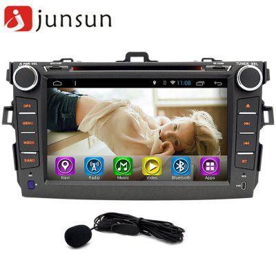 Junsun R168 - TYT Android 4.4 Car Media DVD Player