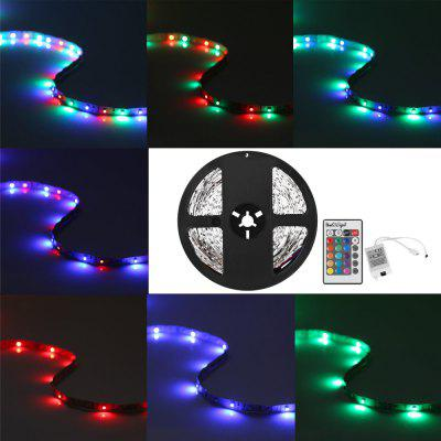 YouOKLight RGB LED Rope Light Pack