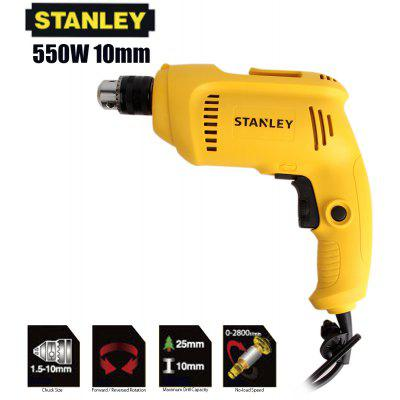 Original STANLEY STDH5510 - A9 Electric Impact Screwdriver