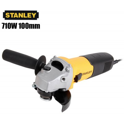 STANLEY STGS7100 - A9 Angle Grinder