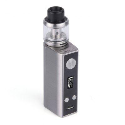 Original kit SMY MR.Q 40W E Cigarette Mod