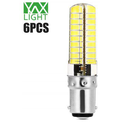 6 x YWXLIGHT Dimmable LED Corn Bulb