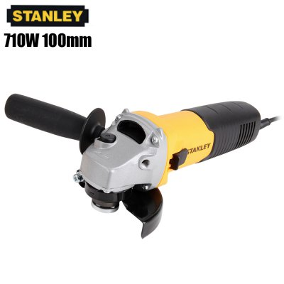 STANLEY STGS7100 - A9 Grinder d'angle