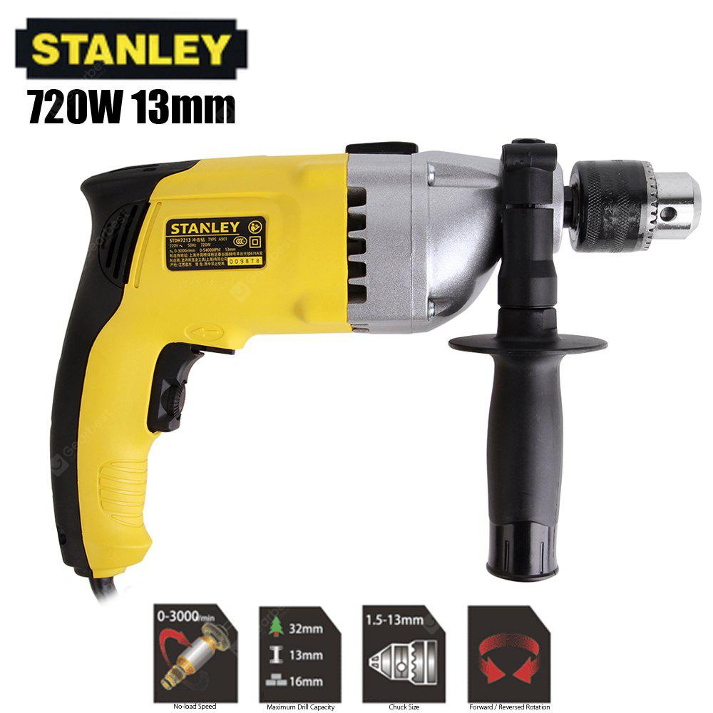 Original STANLEY STDH7213 - A9 Electric Impact Drill