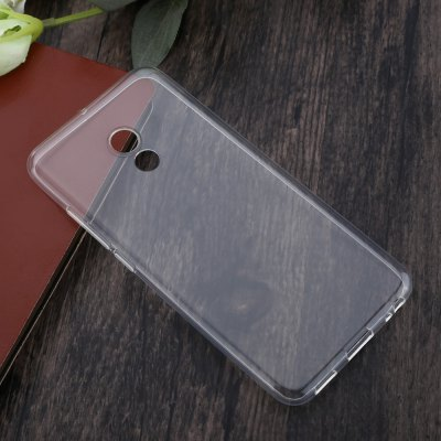 ASLING Transparent Phone Case for MEIZU Pro 6