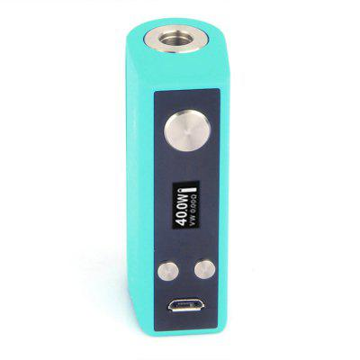 Original SMY MR.Q 40W TC Box Mod