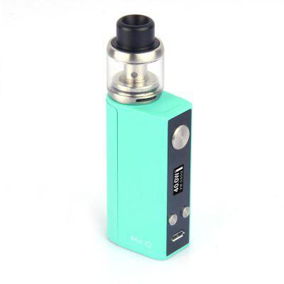 SMY MR.Q 40W Mod Kit Originale Sigaretta Elettronica