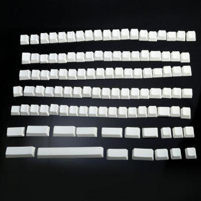 104 Key PBT Cherry Keycap Set Support Infecting