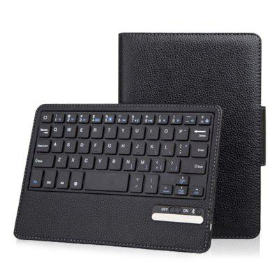 Bluetooth 3.0 Keyboard Protective Case for iPad Mini 1 / 2 / 3