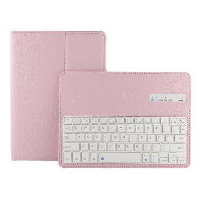 Bluetooth 3.0 Keyboard Protective Case for iPad Air / Air 2