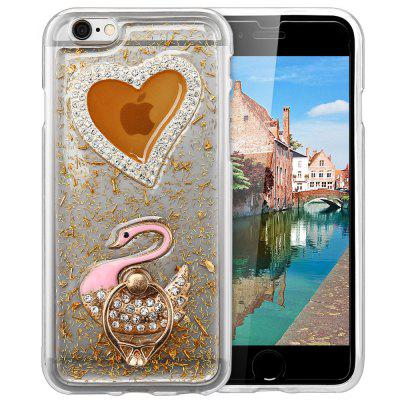 Ring Holder Protective Case for iPhone 6 / 6S