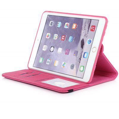 3 in 1 TPU Protective Case Touch Pen Screen Film for iPad Mini