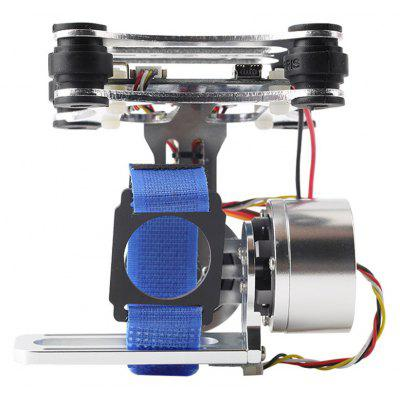 Brushless PTZ Camera Gimbal Controller for DJI Phantom GoPro 3