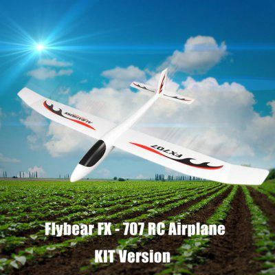 Flybear FX - 707 RC Fixed-wing 1200mm Wingspan Aeroplane