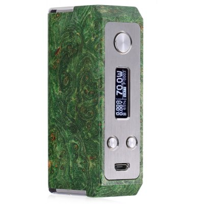 SXK Ares 26650 70W TC Mod ( Color Random Delivery )