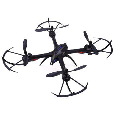 i Drone i8H RC QuadcopterRC Quadcopters<br>i Drone i8H RC Quadcopter<br><br>Age: Above 14 years old<br>Battery: 7.4V 1200mAh Battery<br>Brand: i Drone<br>Built-in Gyro: 6 Axis Gyro<br>Channel: 4-Channels<br>Charging Time.: 150mins<br>Control Distance: 100-300m<br>Detailed Control Distance: About 300m<br>Features: WiFi FPV<br>Flying Time: About 8mins<br>Functions: Up/down, Turn left/right, Headless Mode, Forward/backward, Air Press Altitude Hold, 3D rollover, One Key Automatic Return<br>Kit Types: RTF<br>Level: Beginner Level<br>Material: Plastic, Electronic Components<br>Mode: Mode 2 (Left Hand Throttle)<br>Model: i8H<br>Model Power: Built-in rechargeable battery<br>Motor Type: Brushed Motor<br>Night Flight: Yes<br>Package Contents: 1 x RC Quadcopter, 1 x Transmitter, 1 x Charger, 1 x Balance Charger, 2 x Landing Gear, 4 x Propeller Protector, 1 x Screwdriver, 4 x Spare Propeller, 4 x Spare LED Cover, 1 x English Manual<br>Package size (L x W x H): 45.00 x 29.00 x 10.00 cm / 17.72 x 11.42 x 3.94 inches<br>Package weight: 1.4200 kg<br>Product size (L x W x H): 47.50 x 47.50 x 15.80 cm / 18.7 x 18.7 x 6.22 inches<br>Product weight: 0.2800 kg<br>Radio Mode: Mode 2 (Left-hand Throttle)<br>Remote Control: 2.4GHz Wireless Remote Control<br>Transmitter Power: 3 x 1.5V AA battery(not included)<br>Type: Quadcopter