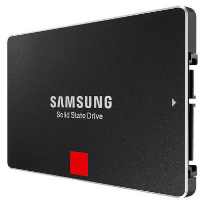 Original Samsung 850 PRO 512GB 3D V-NAND SSDHDD &amp; SSD<br>Original Samsung 850 PRO 512GB 3D V-NAND SSD<br><br>Brand: SAMSUNG<br>Color: Black<br>External Interface: SATA 3<br>Model: 850 PRO<br>Package Size(L x W x H): 12.00 x 7.50 x 1.00 cm / 4.72 x 2.95 x 0.39 inches<br>Package weight: 0.090 kg<br>Packing List: 1 x Original Samsung 850 PRO 512GB SSD<br>Product Size(L x W x H): 10.00 x 6.90 x 0.68 cm / 3.94 x 2.72 x 0.27 inches<br>Product weight: 0.066 kg<br>Read Speed: 550MB/s<br>Size: 2.5 inch<br>Supporting Max. Hard Drive Capacity: 512GB