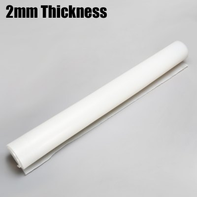 Flexible Silicone Rubber Sheet Plate