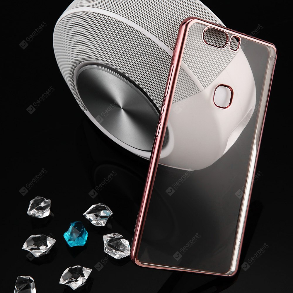 ASLING TPU Soft Protective Case for Huawei Honor V8