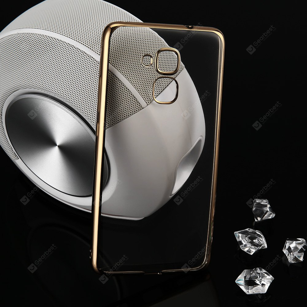 ASLING TPU Soft Protective Case for Huawei Honor 5C