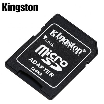 Kingston TF to SD Card Adapter Compatible with All TF Cards