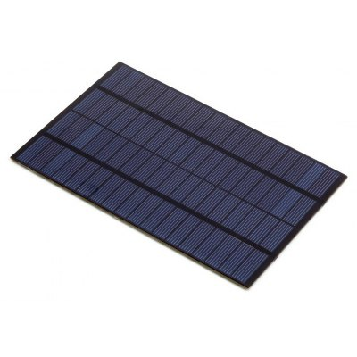 4.2W 18V Polycrystalline Silicon Solar Cell for DIY Charger