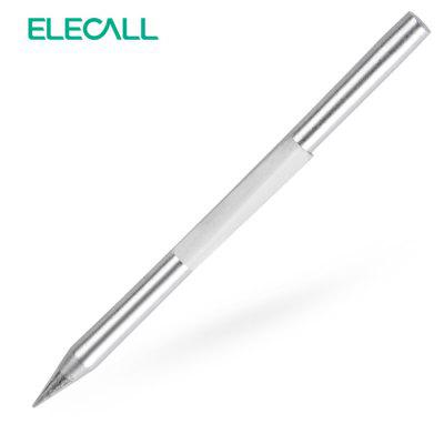 ELECALL Pointed Soldering Bit
