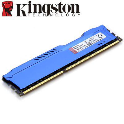 Kingston HyperX Fury HX318C10F / 4 DDR3 Memory Bank 240Pin Computer Component