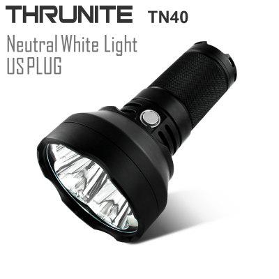 ThruNite TN40 LED Flashlight